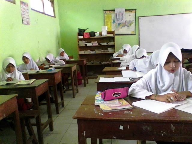 Soal Try Out I USBN SD Bahasa Indonesia dan Kunci Jawabannya