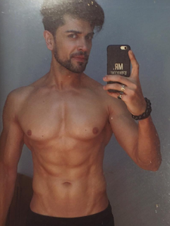Piyush Sahdev age, love, new show, photos, mahima makwana, marriage, latest news, wiki, Biography, Beyhadh