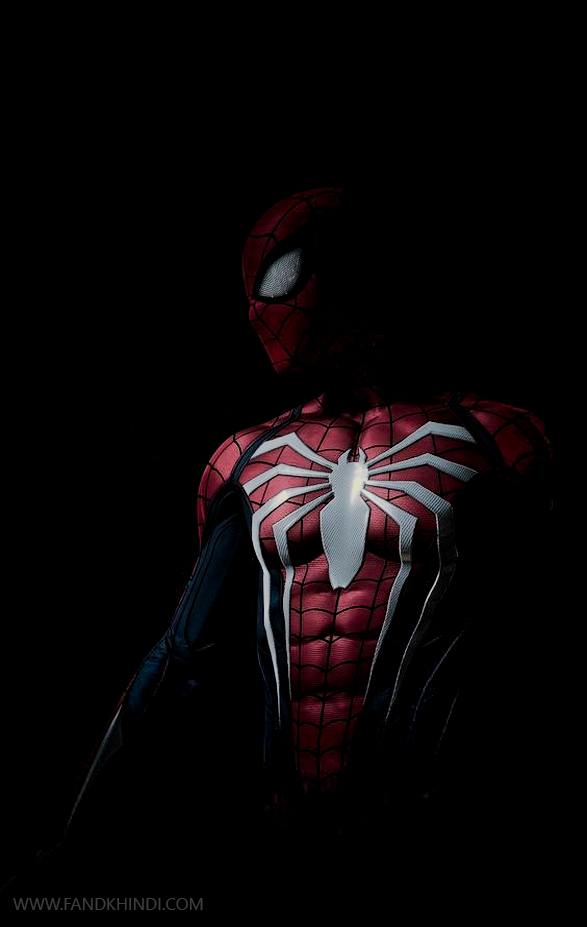 Spider Man Far From Home Images For Mobile suit images