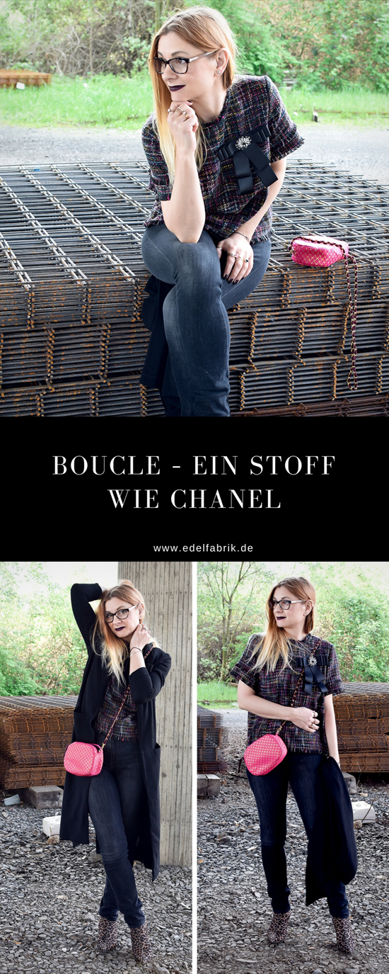 Fashionblog für Frauen über 40, Ü30 Streetstyle, Modeblogger