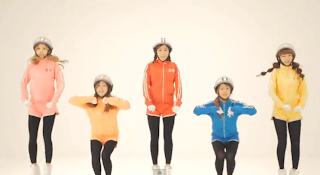 Lirik Lagu: Crayon Pop - Bar Bar Bar