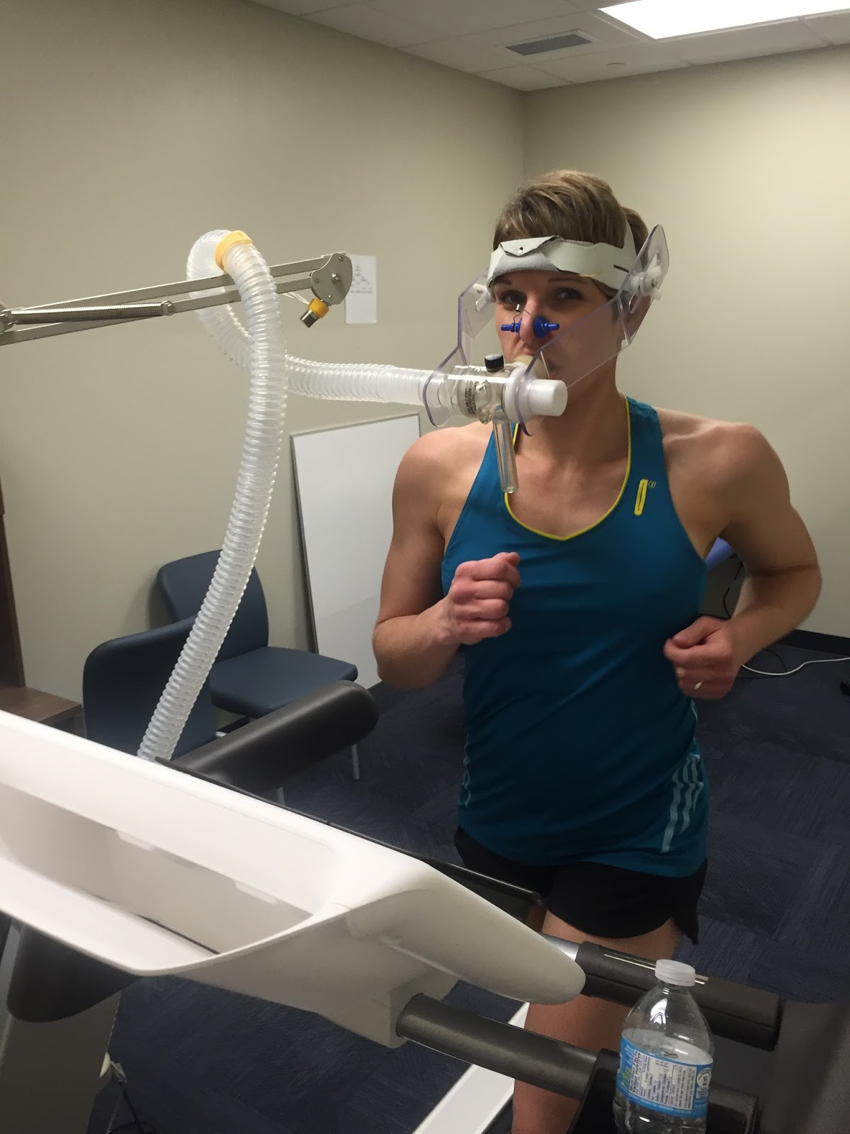 Flying Phalanges Vo2 Max And Lactate Threshold Testing