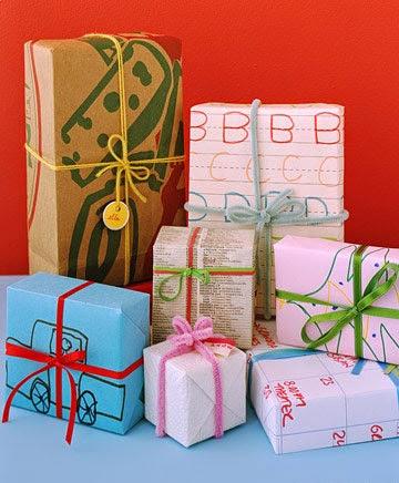 regalos primer cumpleaños