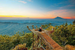 5 Tempat Nongkrong Geratis Paling Hits di Jogja