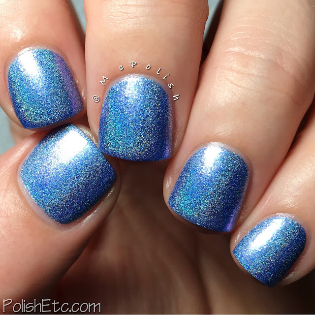 The Holo Hookup - Elements Box - McPolish - Cupcake Polish AIR