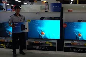 Lowongan Kerja Sony Elektronik Pekanbaru November 2018