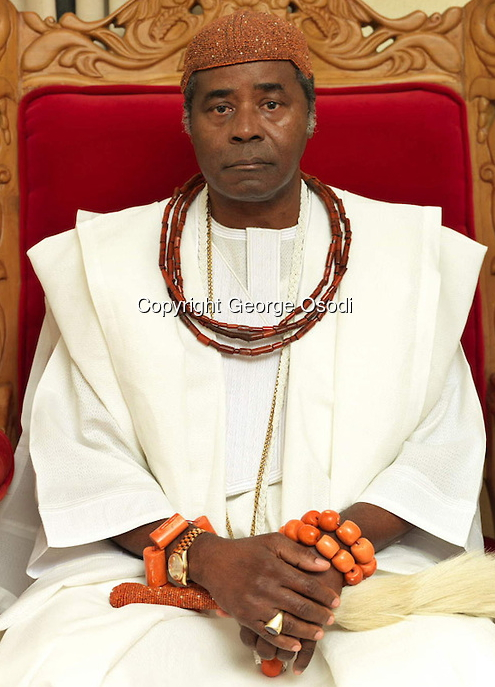 olu of warri dead
