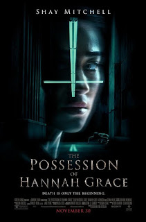 The Possession of Hannah Grace 2018 ORG Dual Audio BDRip