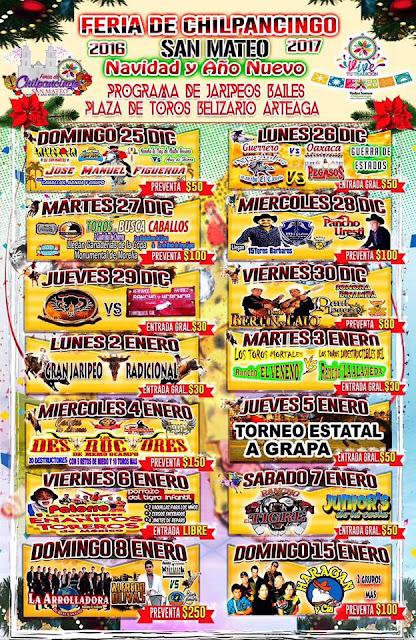 Feria de Chilpancingo