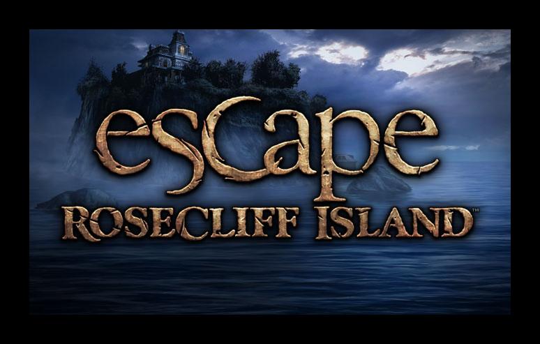 Escape Rosecliff Island - Katılımsız Oyun