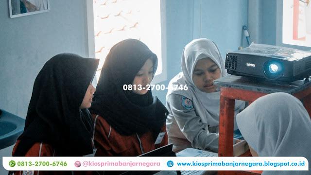 Tempat Magang di Banjarnegara | +62 852-2792-0000