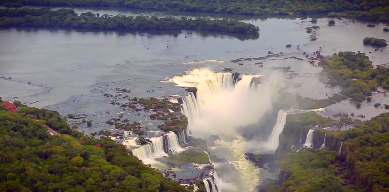 3. Foz do Iguaçu | Paraná
