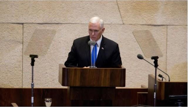 Embaixada dos EUA muda para Jerusalém antes do final de 2019