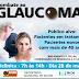 Exames de combate ao glaucoma serão oferecidos pela Prefeitura de Mairi