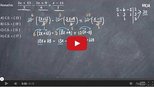 http://algebra-preuniversitaria.blogspot.com/2013/12/ejercicio-ecuacion-lineal-con-fracciones.html