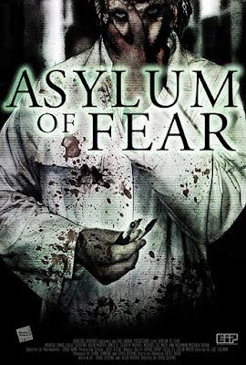 Asylum Of Fear 2018 Custom HD Sub