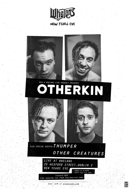 OTHERKIN THUMPER Whelan's