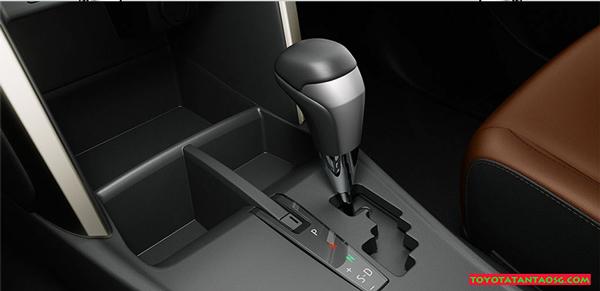 Phân tích ưu nhược điểm xe Innova 7 chỗ phiên bản 2018-2019 ảnh 9