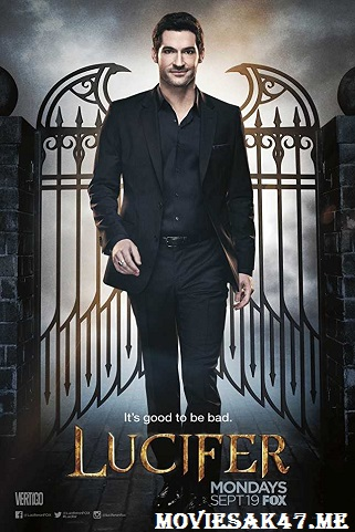 Lucifer Season 1 Complete Download 480p 720p