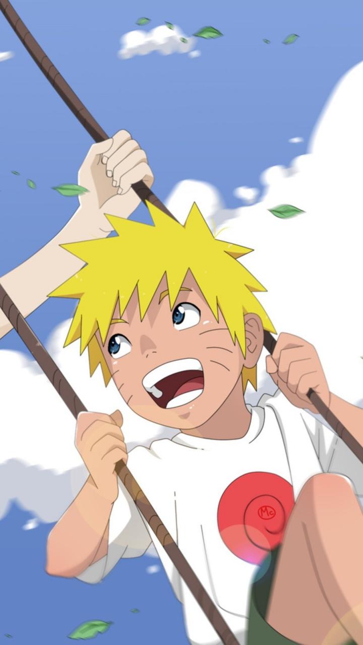 Wallpaper Hd Android Naruto