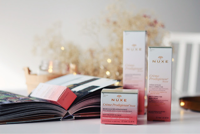 Nuxe Creme Prodigieuse Boost
