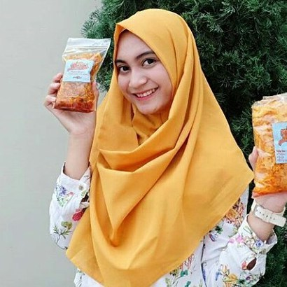 Rabia Z Hijab Tutorial