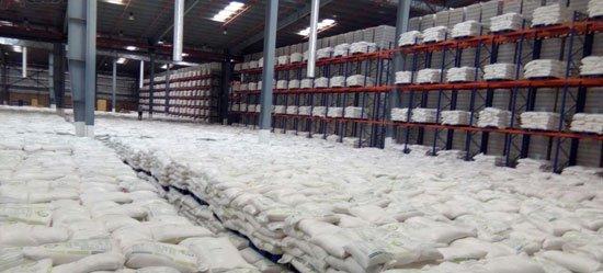 التموين: تعلن إستيراد 25 الف طن من السكر البرازيلي ويتم طرحه بالأسواق سعر الكيلو 10.5 جنيه