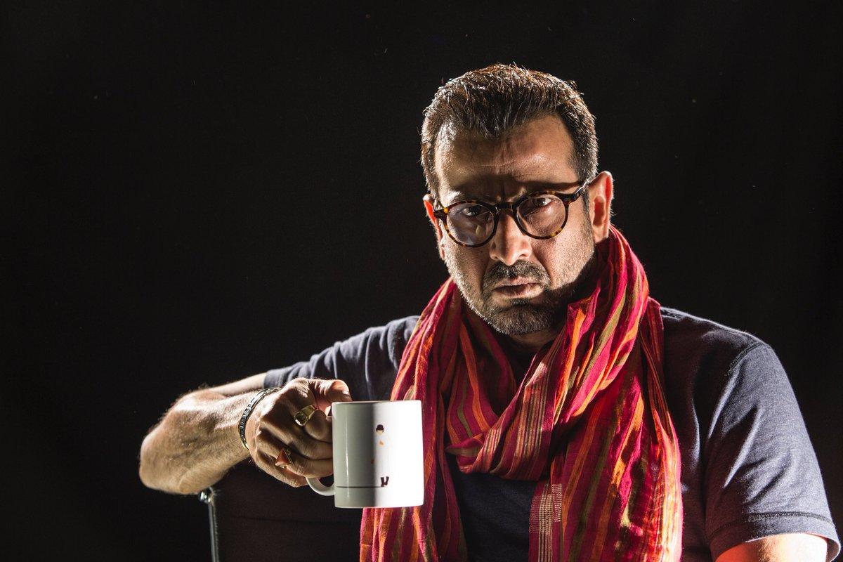 Ronit Roy in Sarkar 3