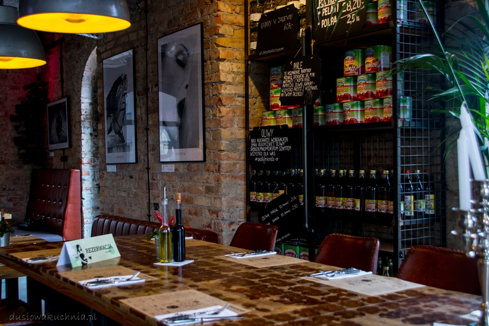 Gdzie na śniadanie w Trójmieście? Aioli inspired by Gdańsk