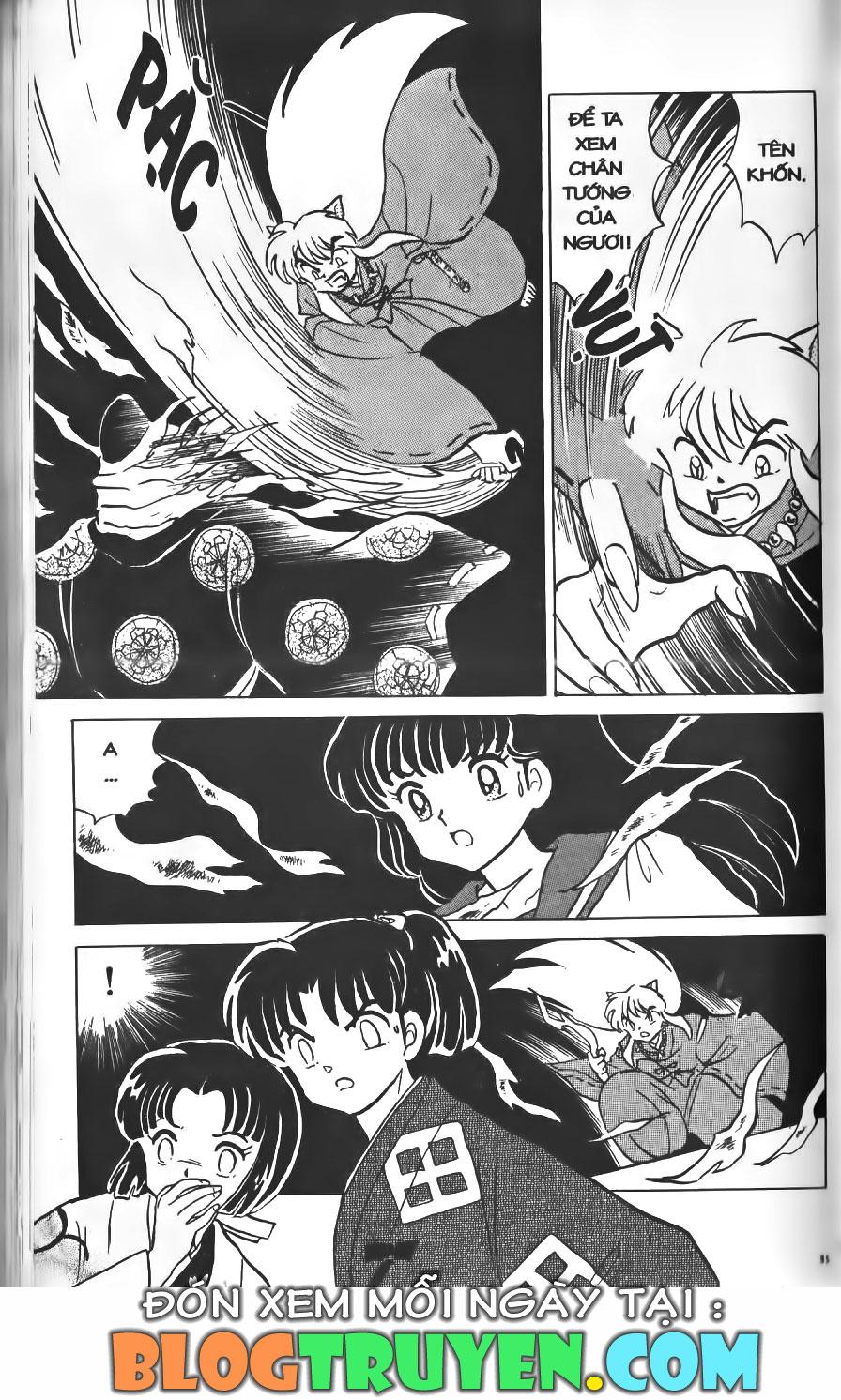 Inuyasha vol 03.2 trang 12