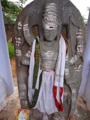 Mundlapadu Bhavani Shankara Swamy Temple