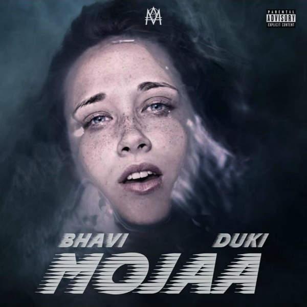 Mueva Records - Mojaa (feat. Duki & Bhavi) - Single Cover