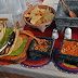 La cocina tradicional de las posadas, en estrecho vínculo con el sistema cultural de la milpa
