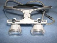 Gafas binoculares