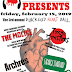 DEAL: All WNY's 3rd Annual Blackened Heart Ball: $5