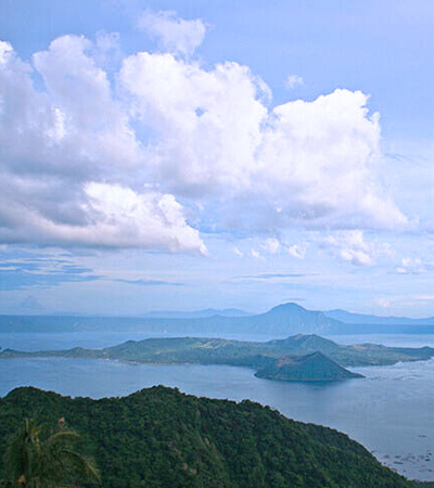 "Tagaytay, an Extension of ""Home"""