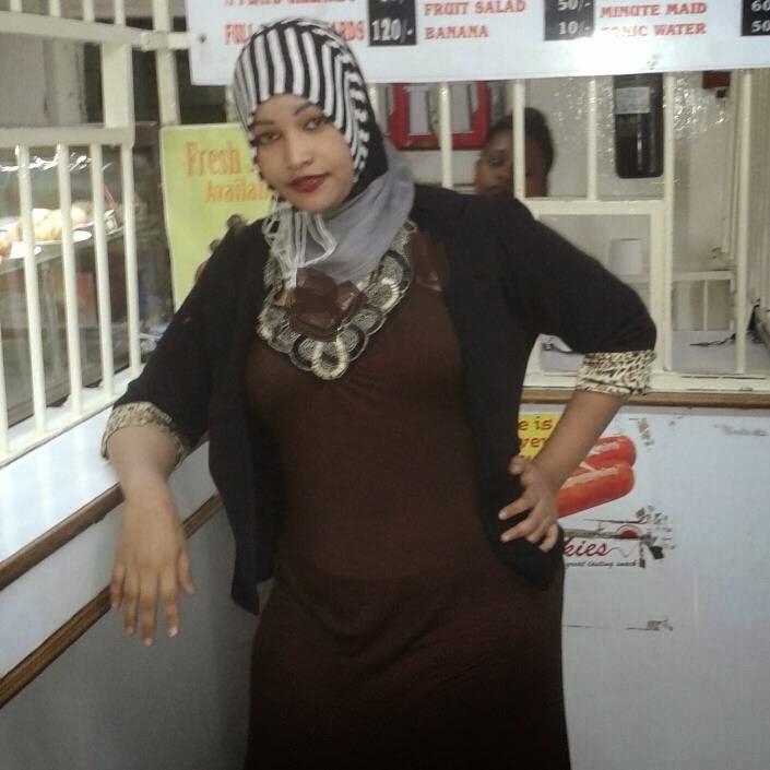 Somali Niiko Naago Qaawan