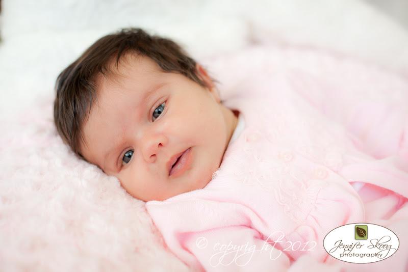 Baby olivia park rapids mn newborn photographer