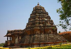 Sri Galageshwara Temple, Galaganatha