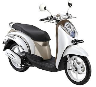 sewa sepeda motor di bali