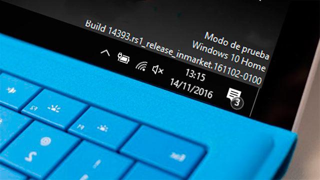 Cómo iniciar Windows 10, 8, 8.1 y 7 en Modo de Prueba
