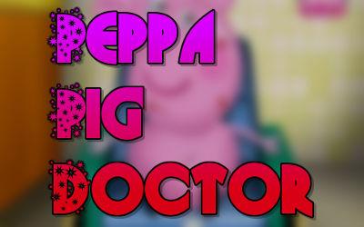 Peppa Pig Doctor - Jeu de Simulation sur PC
