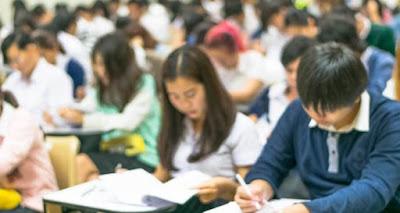 """Escuela en Japón decide uniformar a sus estudiantes con ropa Armani y ahora los chicos son """"importunados"""""""
