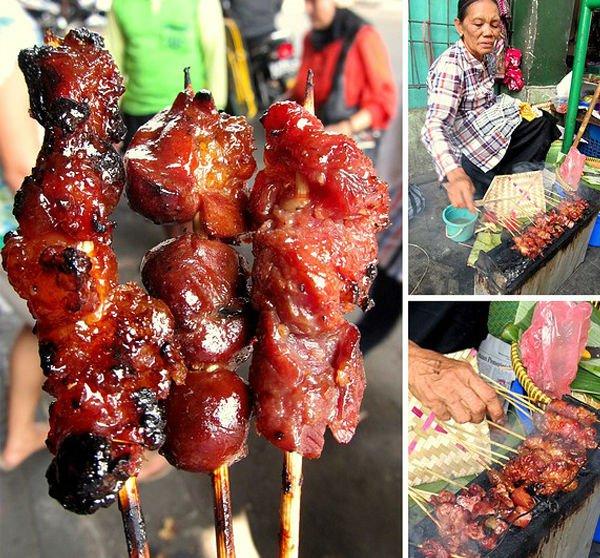 Kuliner di Pasar Beringharjo - Yogyakarta ini Sungguh Menggiurkan