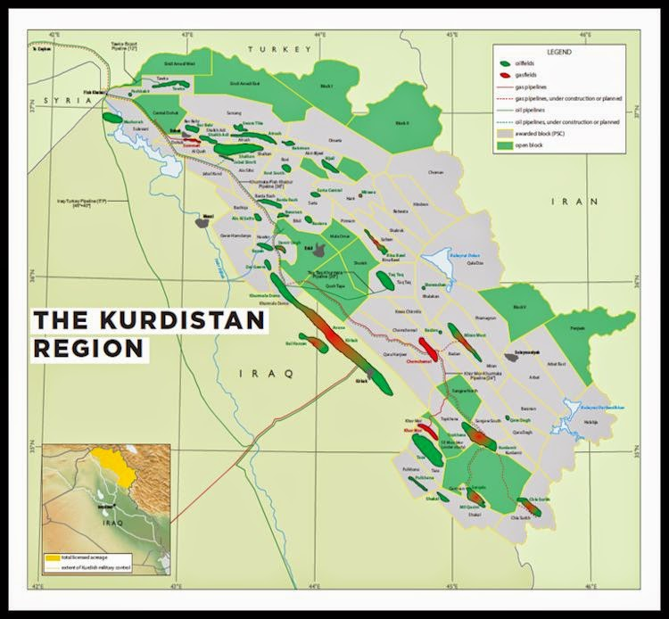 BACCI-An-Analysis-of-the-KRG-Oil-Sector-According-to-the-Five-Forces-Framework-6-March-2015