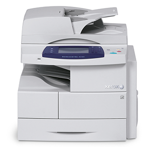 It arrived earlier the deadline in addition to inwards optimum weather Xerox WorkCentre 4260 Driver Download