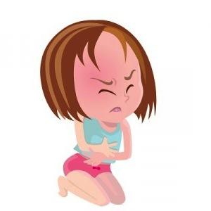 Keram Menstruasi sama Sakitnya dengan Serangan Jantung