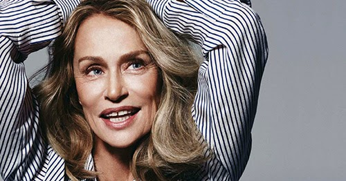Lauren Hutton: The Hollywood Flashback Interview | The Hollywood