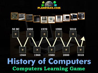 История на Компютрите