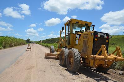 PE-075 recebe mais de R$ 30 milhões em investimentos